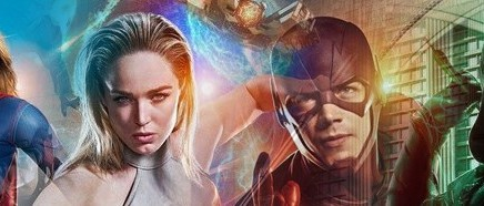 Repetitive Flaws in the Arrowverse TVShows
