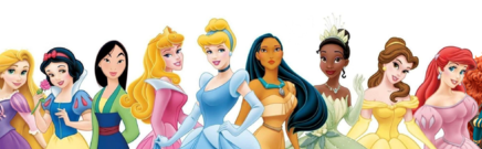 Things That Work For Disney Princesses and Things That Don't
