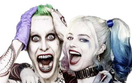 On The Harley Quinn/Joker Relationship in Suicide Squad
