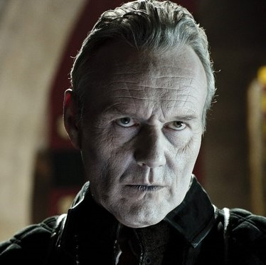 The Deathsong of Uther Pendragon