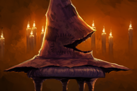A (Painfully Obvious) Hogwarts Sorting Hat Quiz