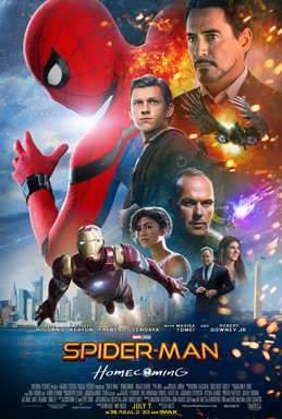 The Good and the Bad of Spider-Man: Homecoming