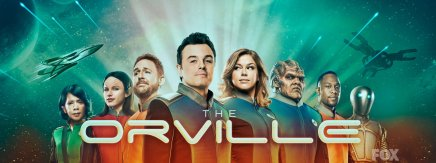 The Orville vs Discovery: Which One is More Trek