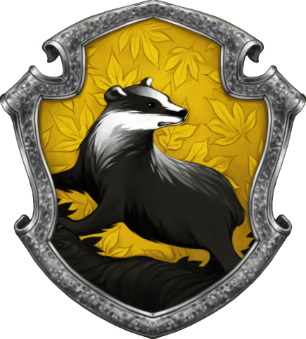 Hufflepuff – The House of the Hardworking, or the Miscellaneous?
